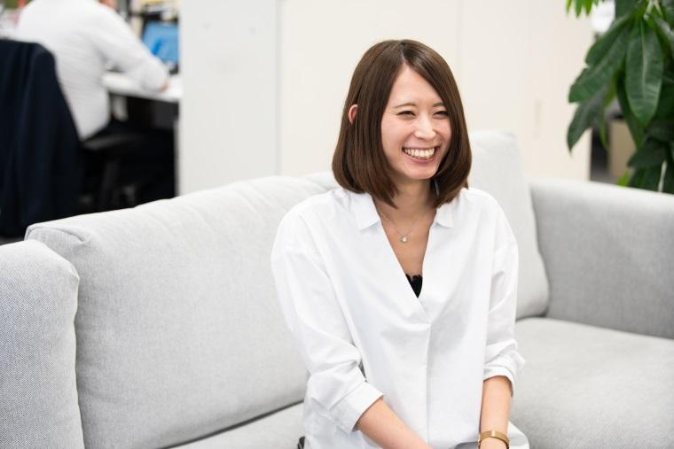 メドピア 縄田愛美