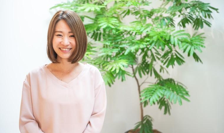 メドピア 柳沢綾香